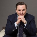 Максим Кузюк _ Глава Холдинга Технодинамика