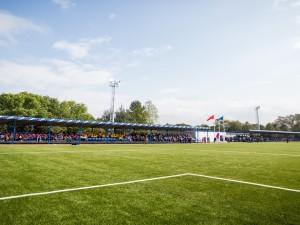 Футбольный стадион Алмаз Антей