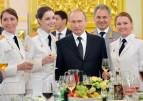 Путин: Современная армия это весомый аргумент против попыток давления на Россию