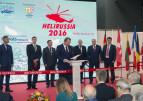 Итоги работы Международной выставки HeliRussia 2016