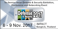 Defense&Security 2017