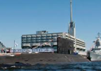 8-й Международный военно-морской салон (МВМС-2017)