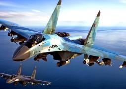Российский экспорт оружия и техники для ВВС в 2017 году составил около  млрд