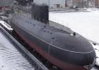 """""""Варшавянки"""" для Тихоокеанского флота будут строится в Санкт-Петербурге"""