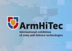 I Международная выставка вооружения и оборонных технологий «ArmHiTec-2016»