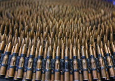 Российская армия получила на вооружение новое поколение 30-миллиметровых боеприпасов