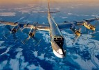 Экипажи Воздушно-космических сил проверяют противовоздушную оборону на юге России