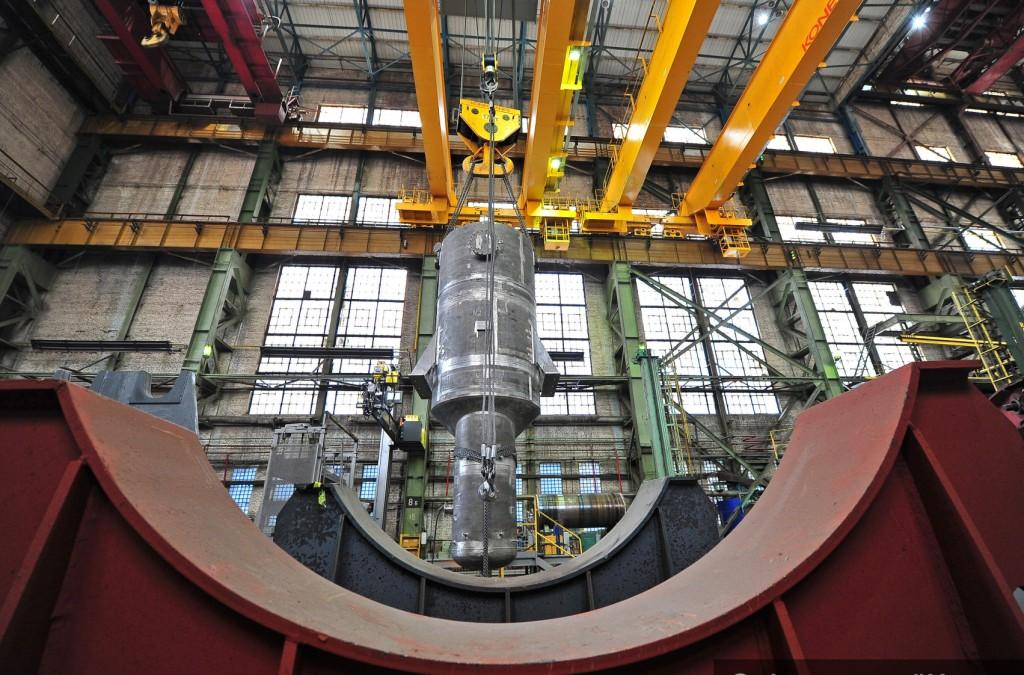Прометей_Реакторная установка РИТМ-200
