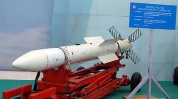 В ближайшем будущем российские истребители будут массово оснащаться новыми ракетами РВВ-СД