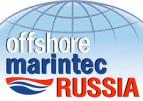 Международная выставка и конференция  Offshore Marintec Russia 2016