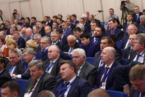 Военно-промышленная конференция в СПб_28.09.2016_Алмаз-Антей