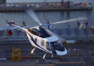Вертолеты России - модификация Ансат