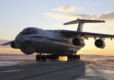 """ПАО """"Ил"""": Первый серийный Ил-76МД-М будет передан Минобороны до конца января"""