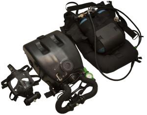 Дыхательный аппарат ДА-21 Мк2