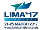 LIMA 2017 (Langkawi International Maritime and Aerospace Exhibition)