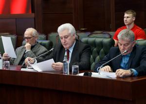 Заседание Общественного совета при Минобороны РФ_28.12.2016