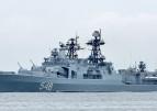 Пять больших противолодочных кораблей российского флота будут модернизированы до 2022 года