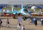 Ростех планирует перенести авиасалон МАКС-2017 с августа на июль
