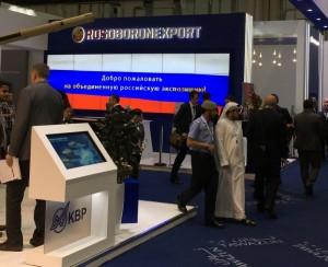 Выставка в Абу-Даби_ IDEX-2017_ Журнал_Новый оборонный заказ