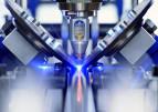 В «Экспофоруме» покажут уникальные сварочные технологии на основе лазеров