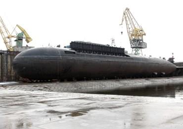 На подводных лодках проекта 949А после модернизации боекомплект крылатых ракет вырастет в 3 раза