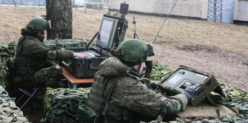 Интеллектуальная система ПВО_Барнаул-Т