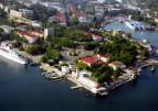Доработка проекта Стратегии социально-экономического развития города Севастополя до 2030 года