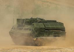 """Ночью на """"Армии-2017"""" впервые покажут возможности боевой техники"""