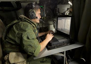 На учении в Забайкалье впервые применили новейший комплекс разведки «Зоопарк-М1»
