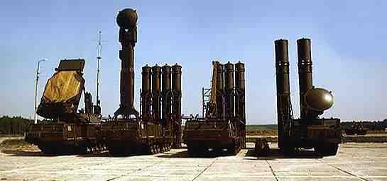 Все российские зенитно ракетные системы С-300В будут модернизированы к 2018 году