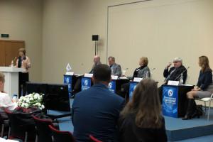 Конференция в рамках Петербургской технической ярмарки ПТЯ-2017