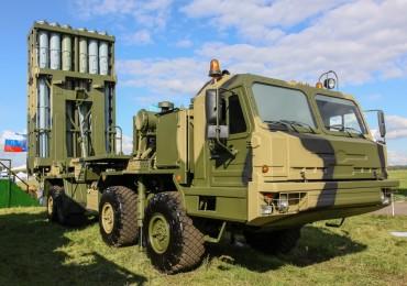 """Новейший зенитно-ракетный комплекс """"Витязь"""" будет принят на вооружение в 2017 году"""