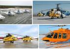 Главная конференция страны по рынку вертолетов пройдет 25 мая