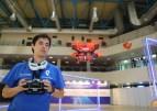 Подведены итоги весенней гонки дронов «Кубок чемпионов по дрон-рейсингу HD»