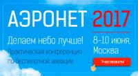 Аэронет 2017