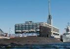 Международный военно-морской салон – 2017