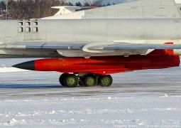 Что представляет собой новая противокорабельная крылатая ракета Х-32?