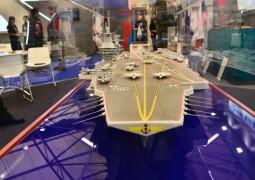 Тихая гавань кризиса российского ВМФ и «Шторм»