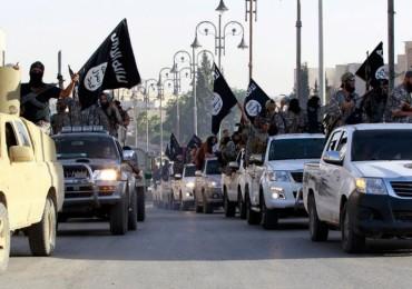 Военная структура «Исламского государства»