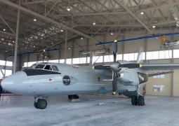 Генштаб Киргизии: предоставленные Россией самолеты помогут в выполнении боевых задач