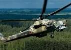 Новый вертолет Ми-28УБ планируют протестировать в Сирии
