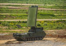 Российская армия получит новую РЛС артиллерийской разведки