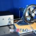 """Проект """"Разработка опытного образца цифрового подрессоренного мотор-колеса с повышенной управляемостью и проходимостью"""""""