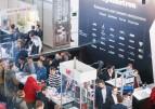 Выставка «Силовая Электроника»