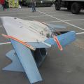 Проект «Исследования для создания авиационного комплекса дальнего перехвата крылатых ракет»