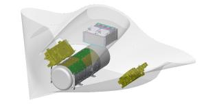 Проект-6_ БЛА-перехватчик_расположение оборудования