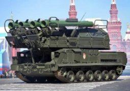 Путин: российская армия одна изсамых оснащенных вмире