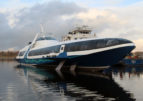 """""""Калашников"""" летом запустит скоростные морские пассажирские перевозки в Крыму"""