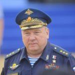 Владимир Шаманов_председатель комитета Госдумы по обороне_экс-командующий ВДВ