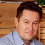 Дмитрий Корнев_военный эксперт